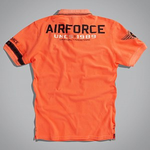 Поло мужское AIRFORCE POLO III SHIRT